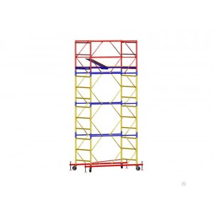Вышка ВСП (2,0м Х 1,2м), высота 5,2м