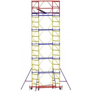 Вышка ВСП (2,0м Х 1,2м), высота 10,0м