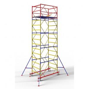 Вышка ВСП (2,0м Х 1,2м), высота 6,4м