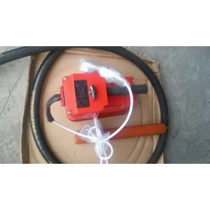Вибратор глубинный с гибким валом ЭП-2000 (d=51мм)