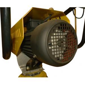 Вибротрамбовка 90E VRG (Электрическая)