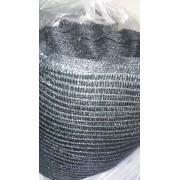 Сетка притеняющая, рулон 4х50 м, плотность 55гр/м2