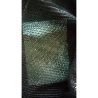 Сетка затеняющая, рулон 6х50 м, плотность 80гр/м2