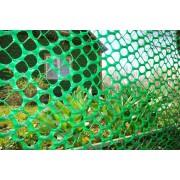 Декоративный забор 50х50