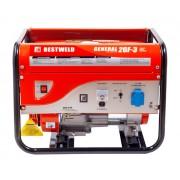 Бензиновый генератор BestWeld 2G-CL